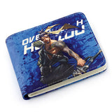 Overwatch Hanzo Wallet