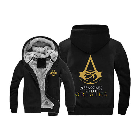 Assassin's Creed Origins Hooded Jacket