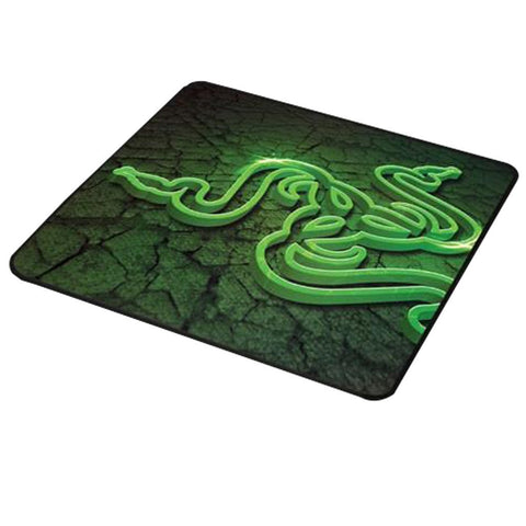 Goliathus Gaming Mousepad with Edge Lock