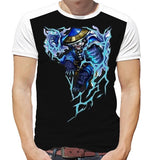 Dota 2 Hero Storm Spirit T-Shirt