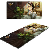 League of Legends Akali Gaming Mousepad