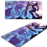League of Legends Riven Gaming Mousepad