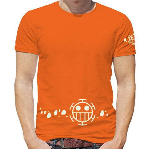 One Piece Trafalgar Law T-Shirt