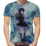 League of Legends Shirt - Annie with Teddy