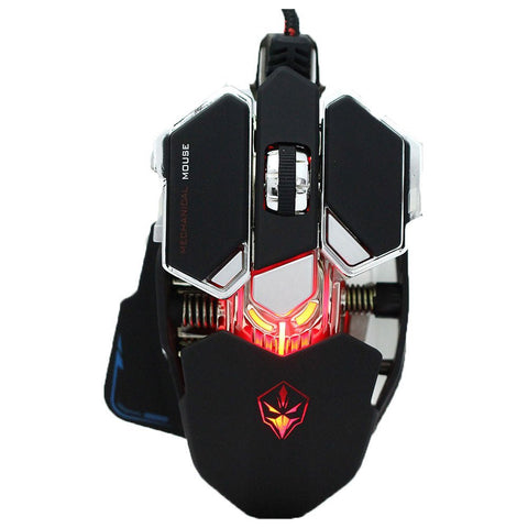 LUOM G10 4000DPI Gaming Mouse