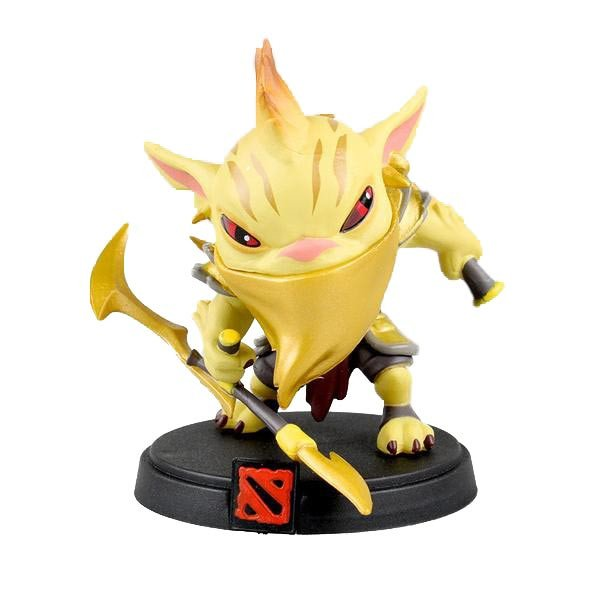 Dota 2 Action Figure - Bounty Hunter