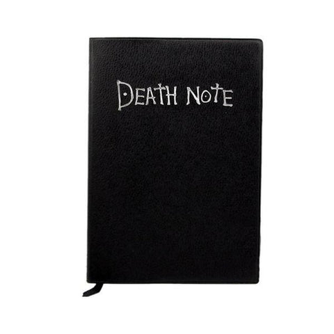 Death Note Collectible Notebook