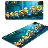 Super Large Sized Minion Print Gaming Mousepad