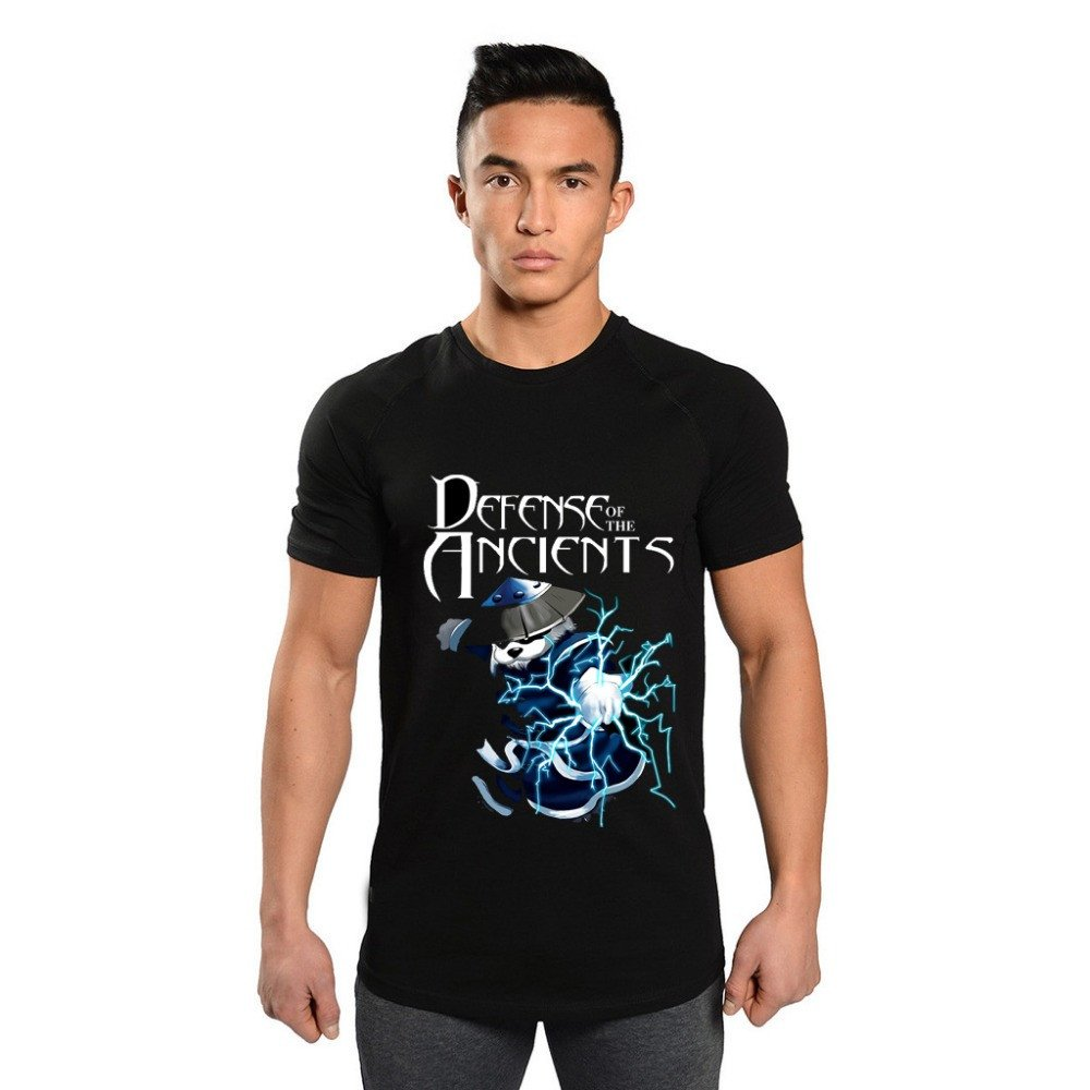 Dota 2 Defence of the Ancients T-Shirt