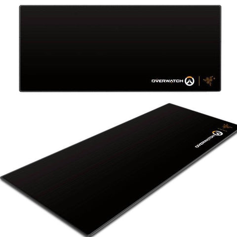 overwatch razer mouse pad