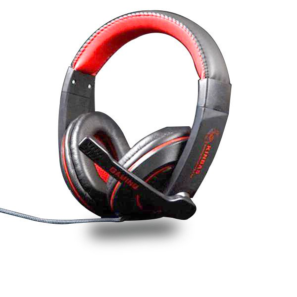 Kinbas K9 Noise Cancelling Gaming Headphones