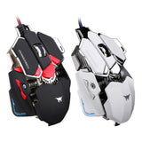 CombatWing 4800DPI Programmable Gaming Mouse