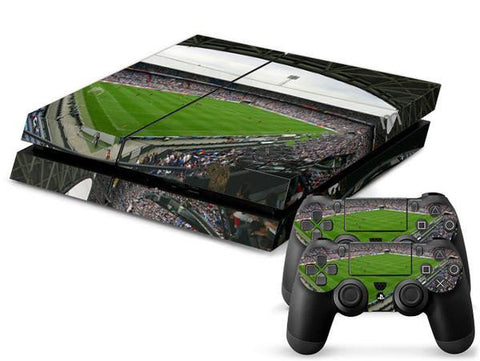 PlayStation 4 Skins - Football Stadium