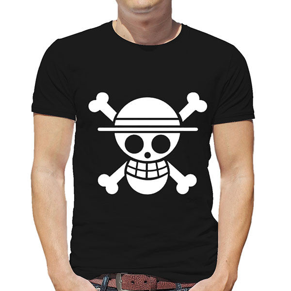 One Piece Straw Hats T-Shirt