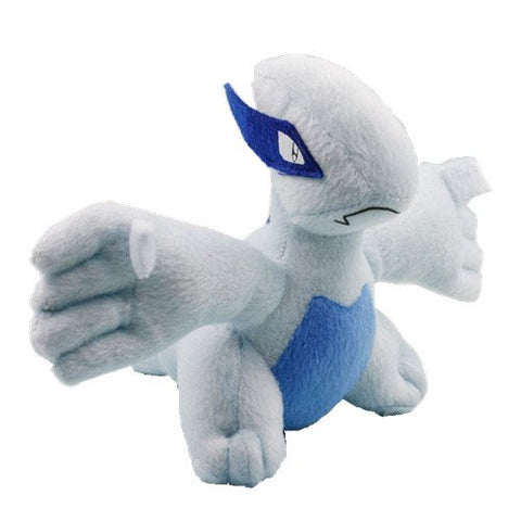 Pokemon Mini Plush Toy - Lugia