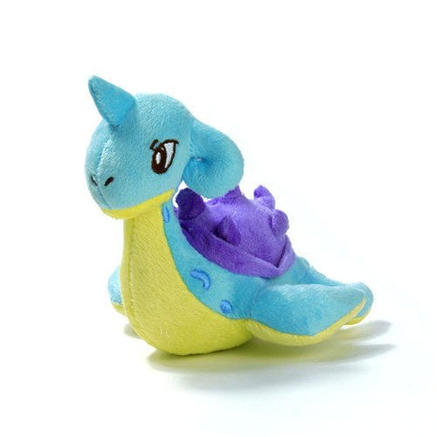 Pokemon Mini Plush Toy - Lapras