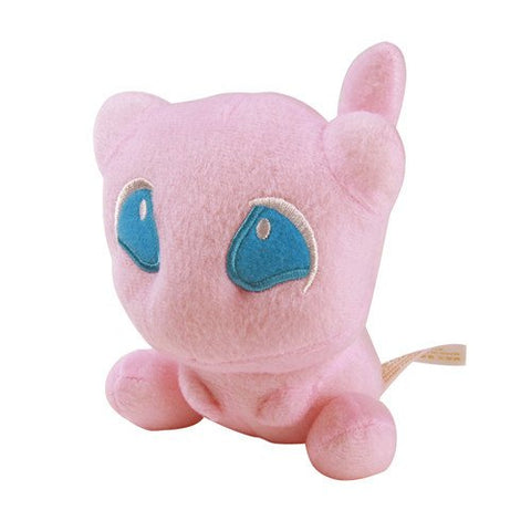 Pokemon Mini Plush Toy - Mew