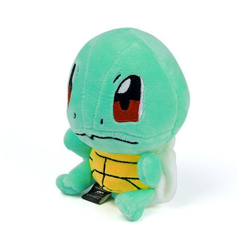 Pokemon Mini Plush Toy - Squirtle