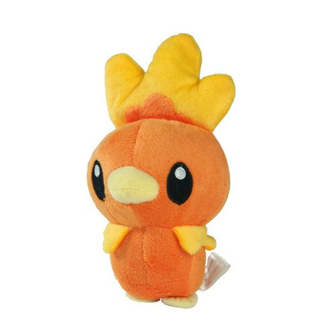 Pokemon Mini Plush Toy - Torchic