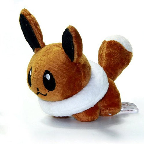 Pokemon Mini Plush Toy - Eevee