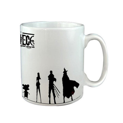 One Piece Background Mug
