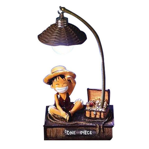 One Piece Monkey D. Luffy - Lamp