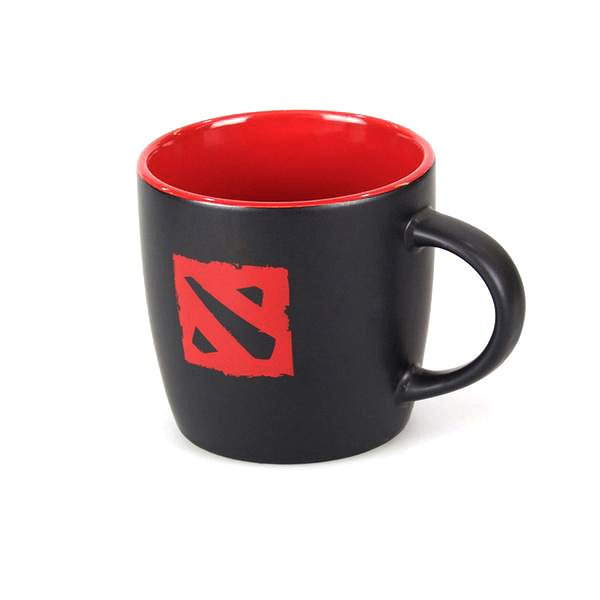 Dota 2 Collectible Mug
