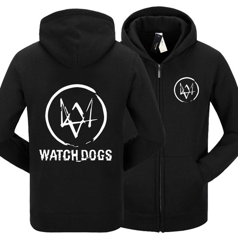 Watch Dogs Hoodie