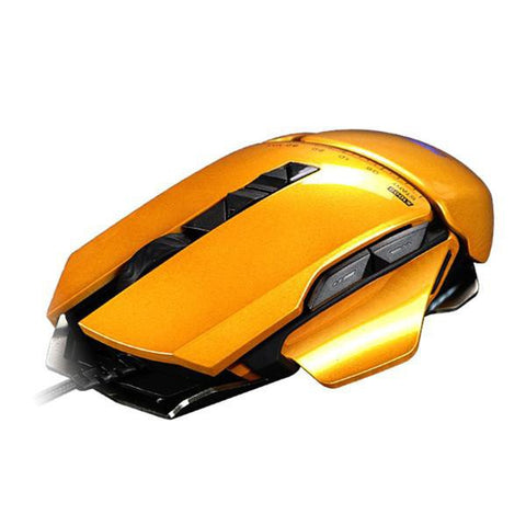 James Donkey 325 Laser Gaming Mouse