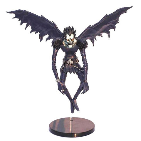 Anime Death Note Ryuuku Action Figure