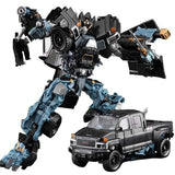 Transformers Anime Action Figure - IronHide