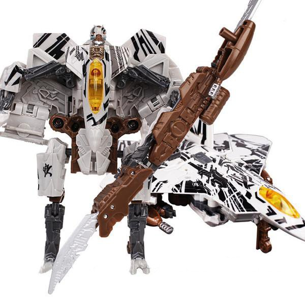 Transformers Anime Action Figure - StarScream