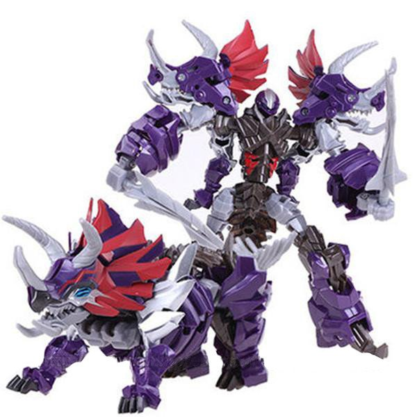 Transformers Dinobot Action Figure