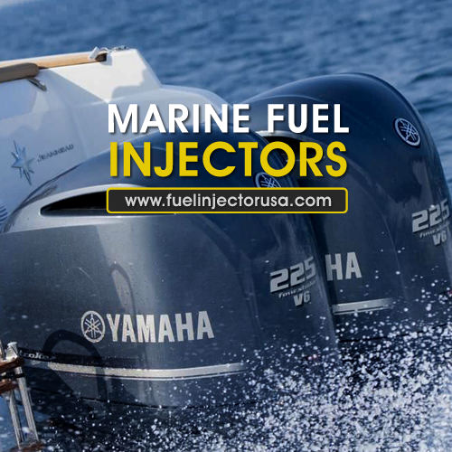 Fuel Injector Cleaning & Flow Testing Service – Fuel