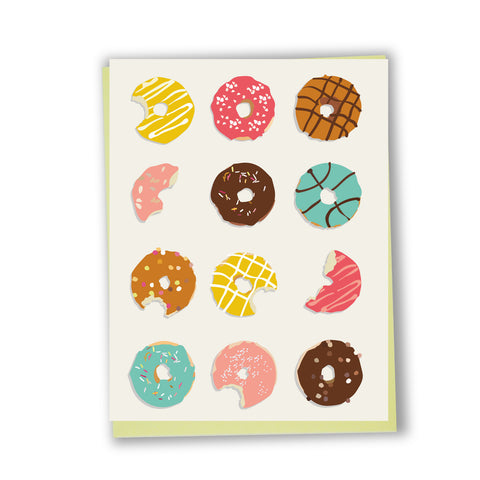 Gourmand - Donuts