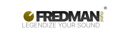 The launch of Fredman Digital!