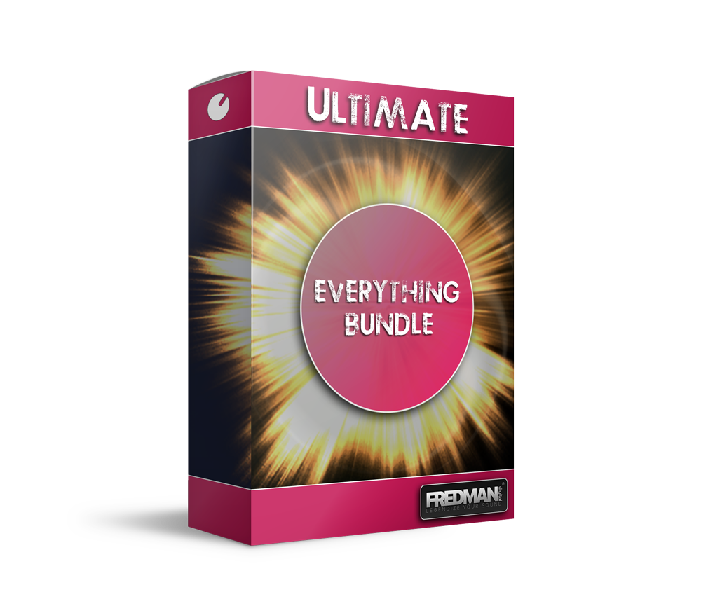 Ultimate Everything