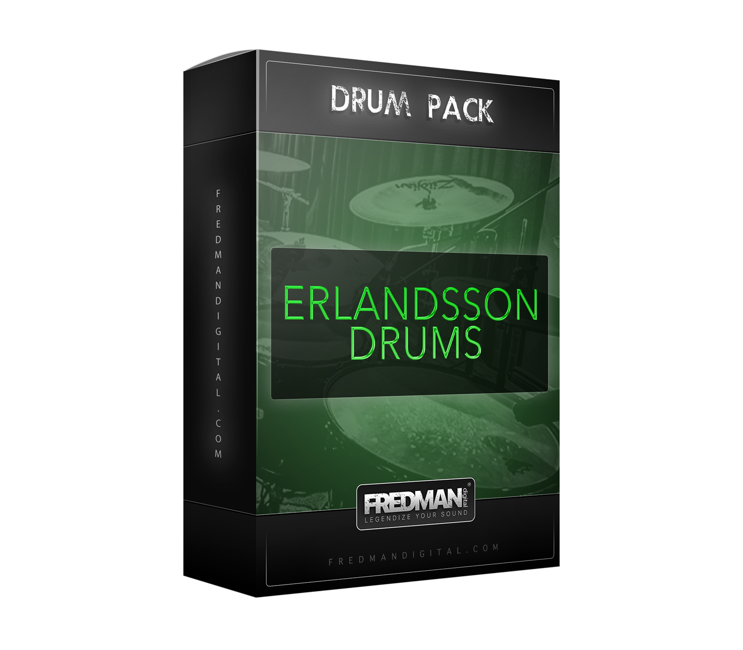 Erlandsson Drums