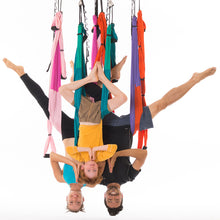 YogiGym® Suspension System