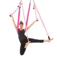 YOGIGYM® SUSPENSION SYSTEM SPECIAL DISCOUNT with FREE GIFTS!