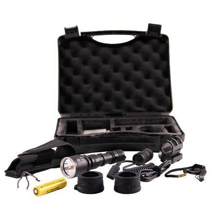 NITECORE NEW P30 HUNTING KIT 1000LM - Ledimporten.eu