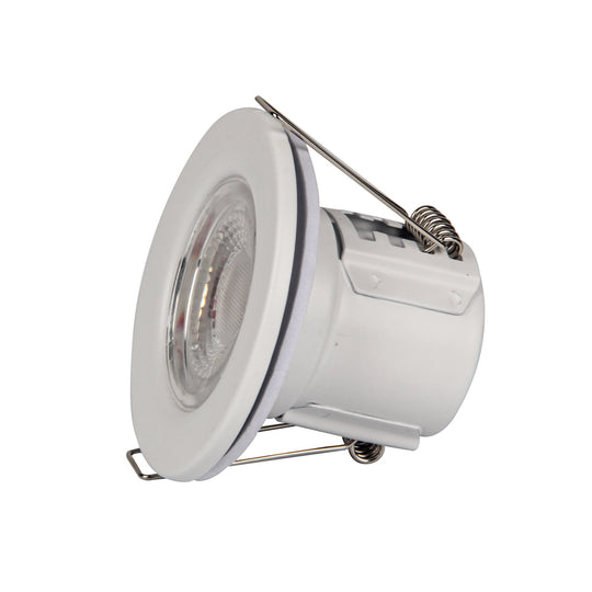 LED-spotlight 5W Vit Dimbar IP65 Samsungchip