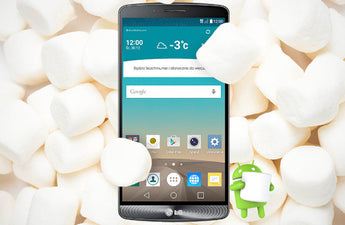 How to upgrade LG G3 D855 to Android 6.0 Marshmallow OS?