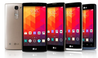 How to reset LG G2(F320), LG G3(F400) Korean Version (Olleh)