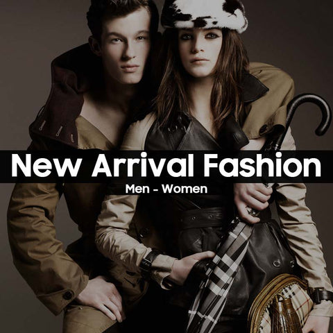 New Arrival Fashion