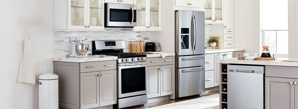 appliances for your house