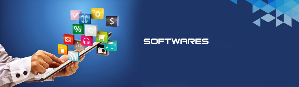 Softwares