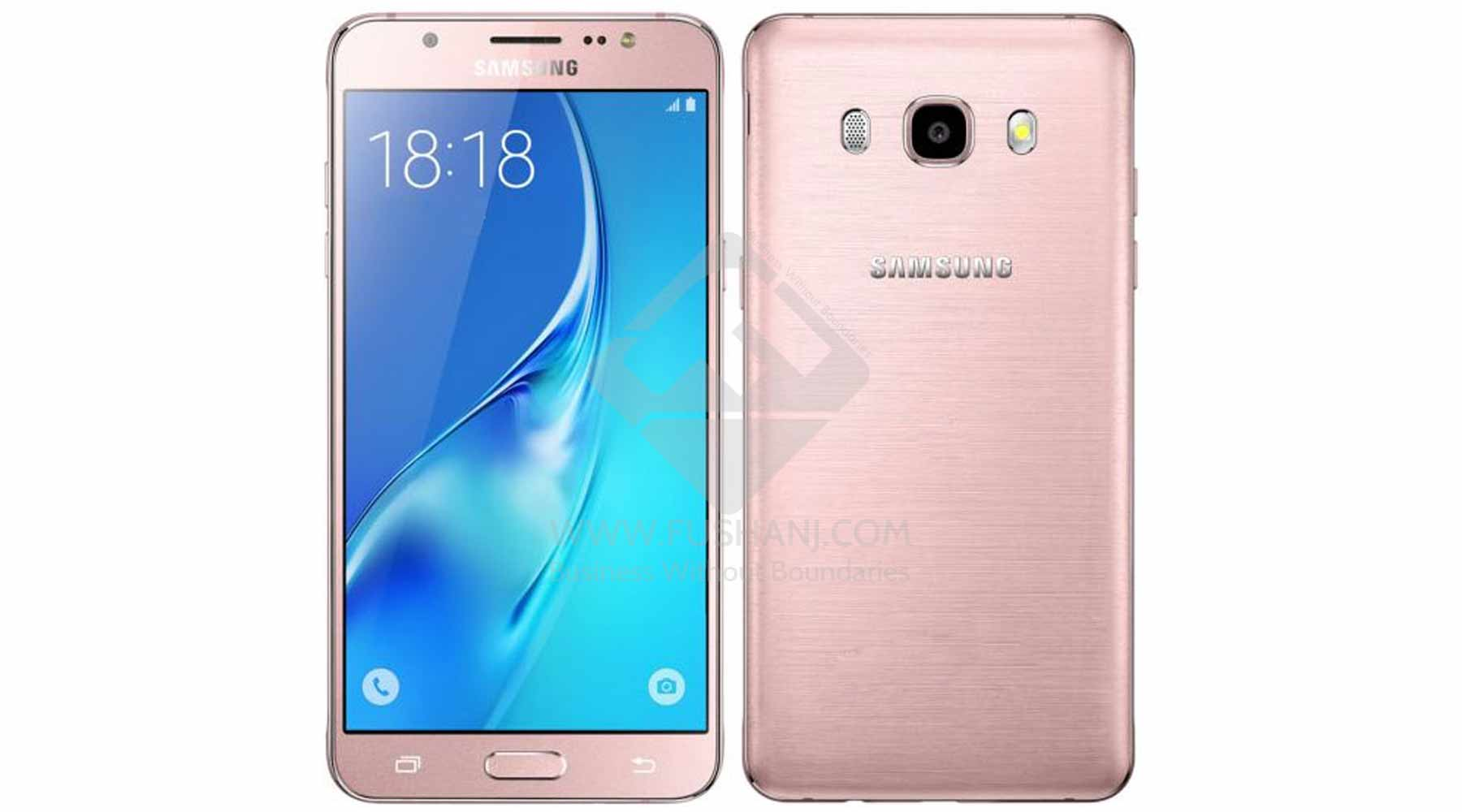 Best Price For Samsung J5 2016 Dubai UAE