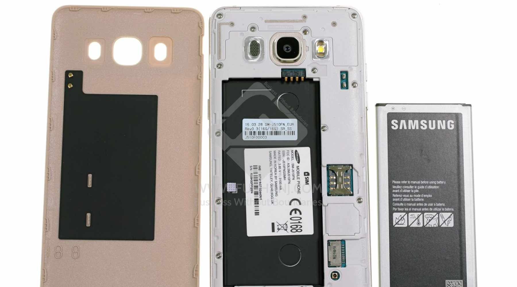 Samsung Galaxy J5 2016 Battery Dubai UAE