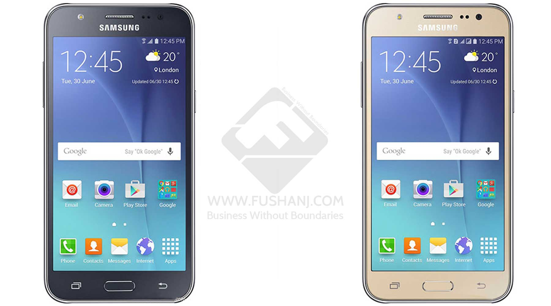 Dubai Galaxy J5 Mobile best price